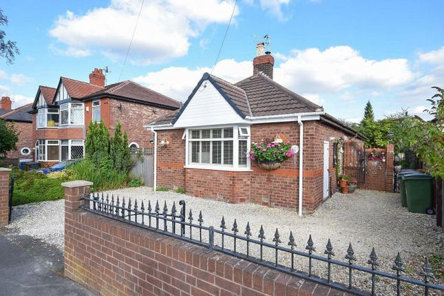 2 bed detached bungalow for sale in Halstead Grove, Gatley, Cheadle SK8