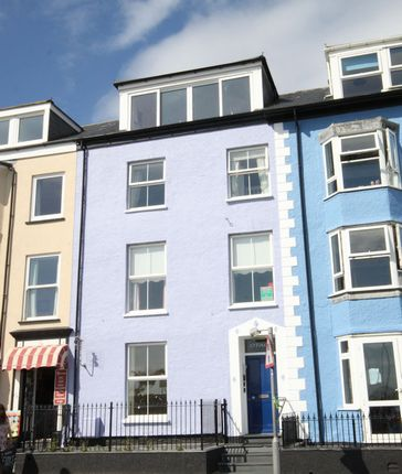 Thumbnail Flat for sale in 11 Glandyfi Terrace, Aberdovey