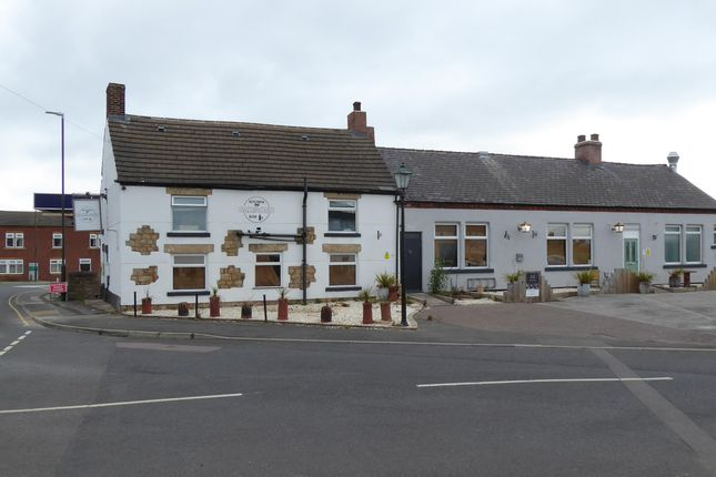 Thumbnail Leisure/hospitality for sale in Salvaged Kitchen & Bar/Former Crown Inn, Crown Street, Clowne