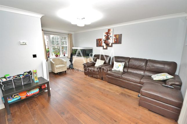 Thumbnail Semi-detached house to rent in Tomswood Hill, Ilford