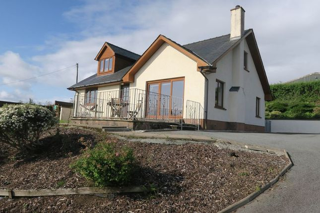 Thumbnail Detached house for sale in Geary, Dunvegan, Isle Of Skye