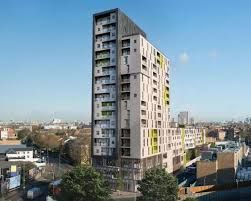 Thumbnail Flat to rent in 395 Rotherhithe New Road, Southwark, London