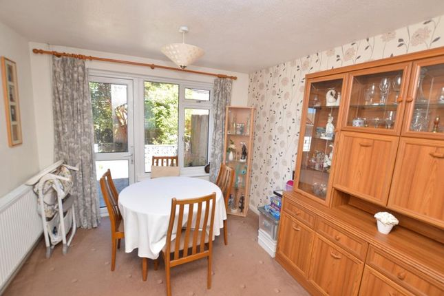 Dining Room of Netton Close, Plymouth, Devon PL9