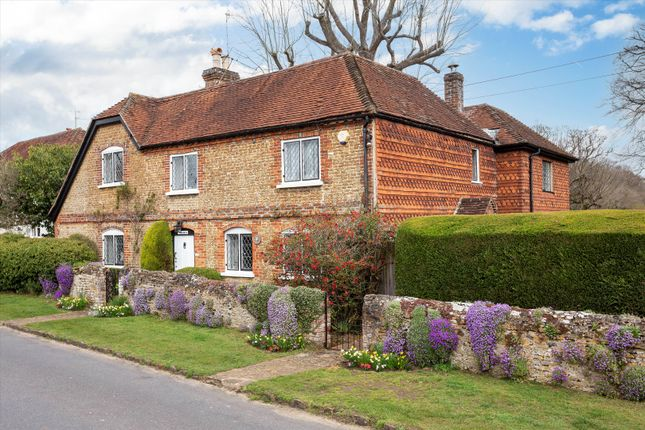5 bed detached house for sale in Tankards, Lower Eashing, Godalming, Surrey GU7