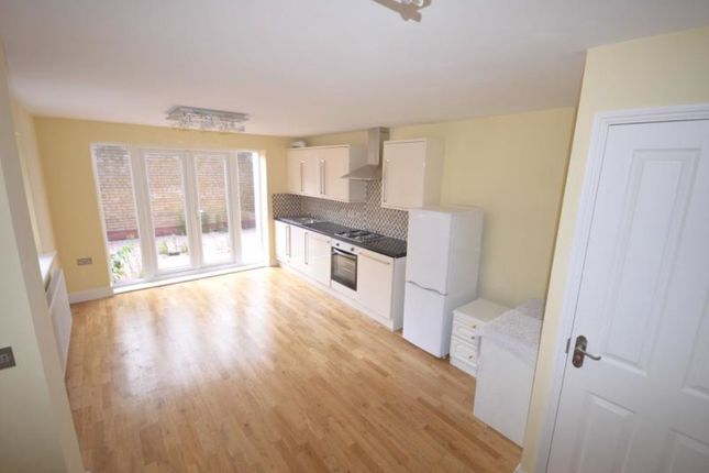 Thumbnail Detached house to rent in Tibbenham Place, Fordmill Road, London