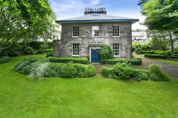 Thumbnail Detached house for sale in The Grove, Lancaster
