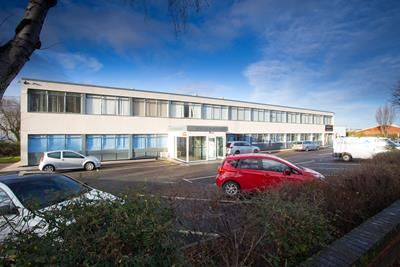 Thumbnail Office to let in Beecham Business Park, Northgate, Aldridge, West Midlands