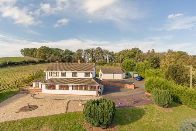 Thumbnail Detached house for sale in Hollow Mill Farm, Hinksford, Kingswinford