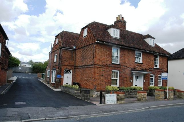 Thumbnail Property to rent in Crisfield Cottages, The Green, Bearsted
