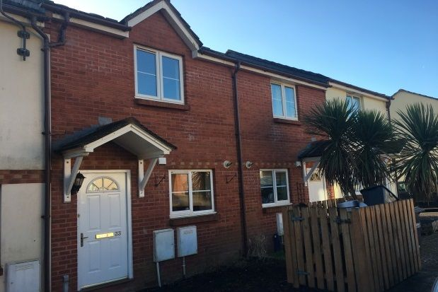Thumbnail Property to rent in St. Kitts Close, Torquay