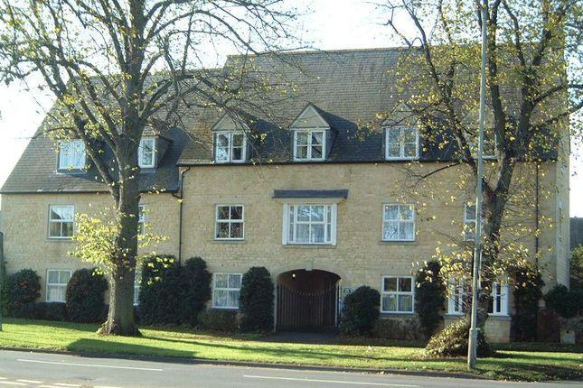 Thumbnail Property for sale in University Farm, Moreton-In-Marsh