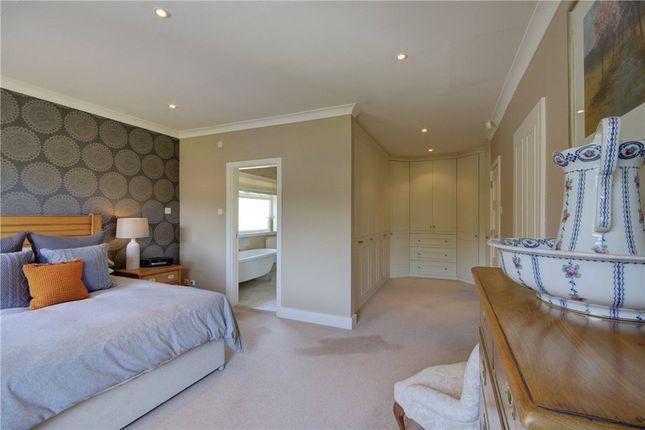 Master Bedroom of Grassington Road, Skipton, North Yorkshire BD23