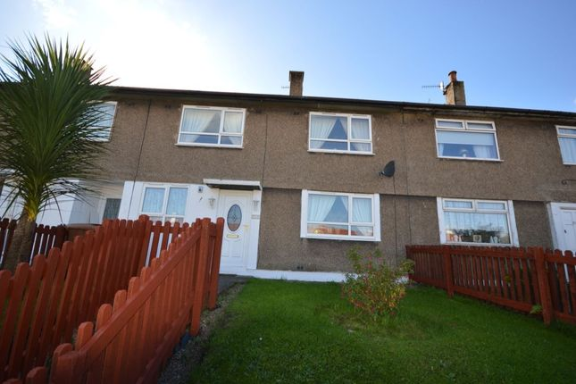 Thumbnail Property to rent in Meadow Road, Hensingham, Whitehaven