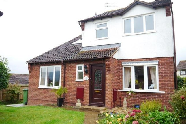 Thumbnail Detached house for sale in Foxglove Close, Ross-On-Wye