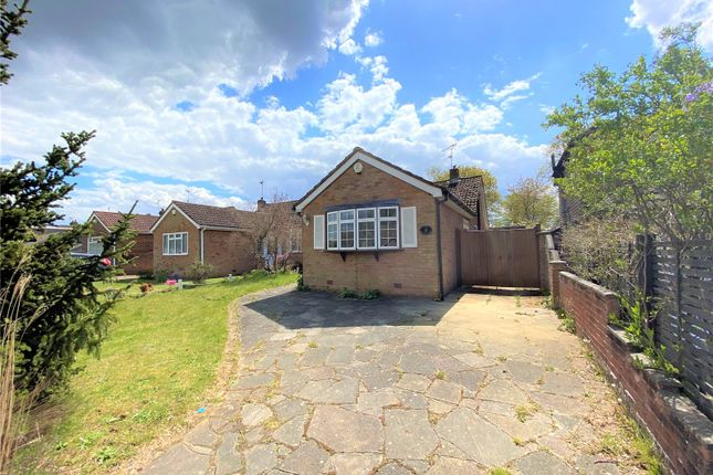 Thumbnail Bungalow for sale in Broad Acre, Bricket Wood, St.Albans
