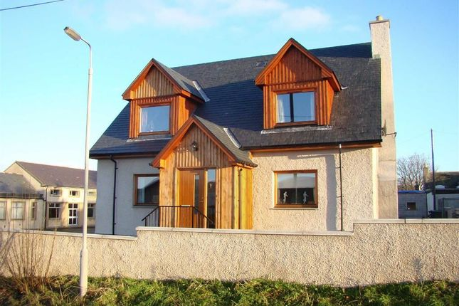 Thumbnail Detached house for sale in Cults Drive, Tomintoul, Ballindalloch
