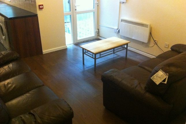 Thumbnail Property to rent in Ossory Street, Rusholme, Manchester