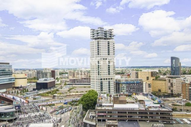 Thumbnail Flat for sale in Stratford Central (Legacy Wharf), Stratford
