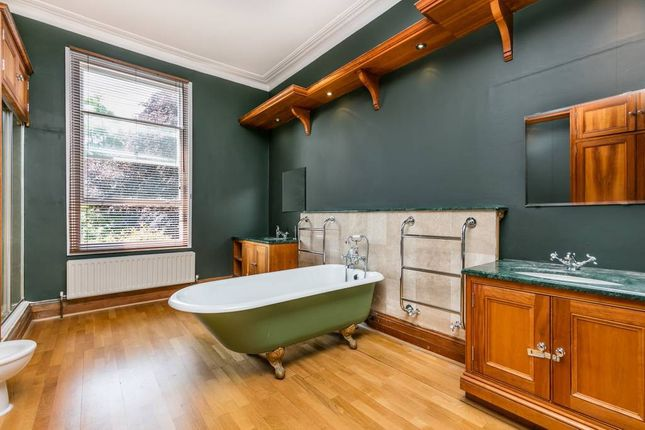 Thumbnail Terraced house to rent in Caradoc Street, London
