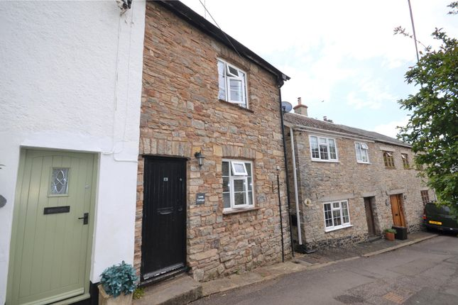 2 bed detached house to rent in Frog Street, Bampton, Tiverton EX16