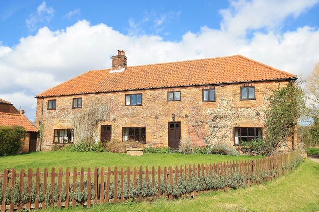 Thumbnail Property to rent in Dairy Farm, Dilham, North Walsham