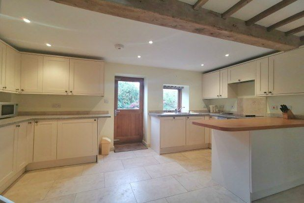 Thumbnail 1 bed cottage to rent in ., Lewes