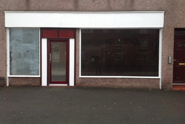 Thumbnail Property to rent in 62 St Michael Street, Dumfries, 2Qf