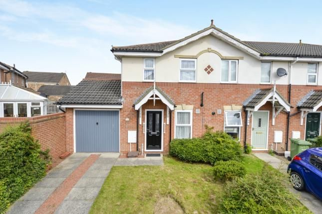 End terrace house for sale in Keld Close, Ingleby Barwick, Stockton-On-Tees