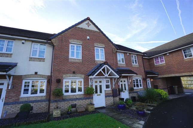 Thumbnail Town house to rent in Madison Park, Westhoughton, Bolton