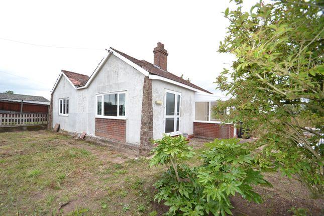 Thumbnail Land for sale in Hopshort, Cheswardine, Market Drayton