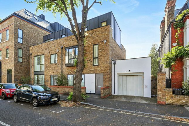 Thumbnail Semi-detached house to rent in Upham Park Road, London