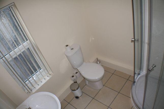 Bathroom of Kingsbury Road, Erdington, Birmingham B24
