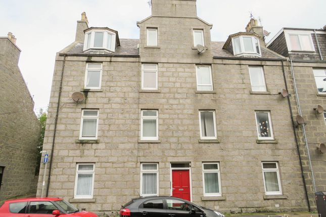 2 bed flat for sale in Urquhart Road, Aberdeen AB24