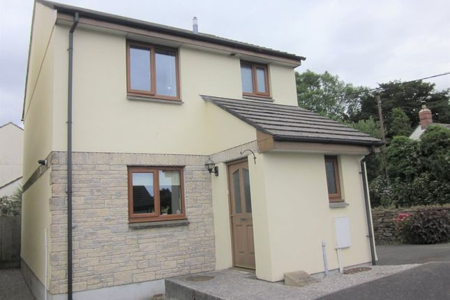 3 bed detached house for sale in Chy Cober, Hayle