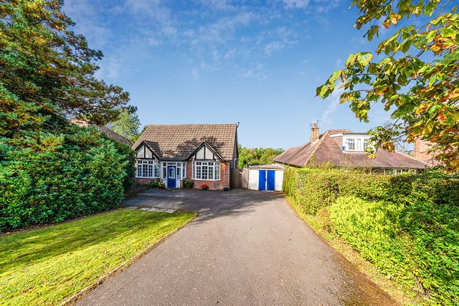 Thumbnail Bungalow for sale in Argos Hill, Rotherfield, Crowborough