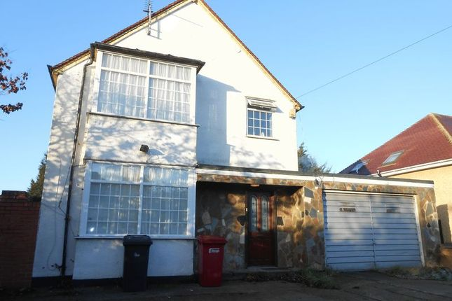 Thumbnail Detached house to rent in Burnham Lane, Burnham, Slough