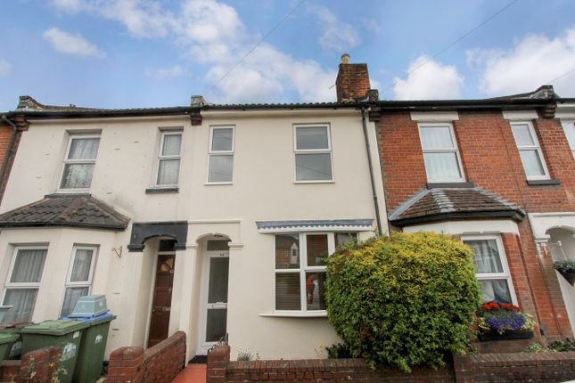 Thumbnail Terraced house for sale in Sydney Road, Southampton