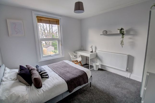 Thumbnail Shared accommodation to rent in Wilton Avenue, Southampton