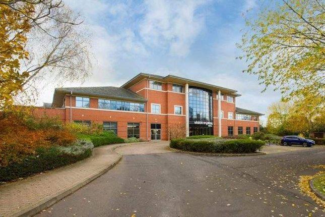 Thumbnail Office to let in Ruddington Fields Business Park, Nottingham, Nottingham