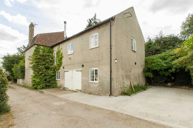 Thumbnail Detached house for sale in The Oast, Pond Farm Road, Borden, Sittingbourne