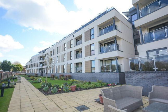 Thumbnail Flat for sale in River View Court, Wilford Lane, West Bridgford, Nottingham