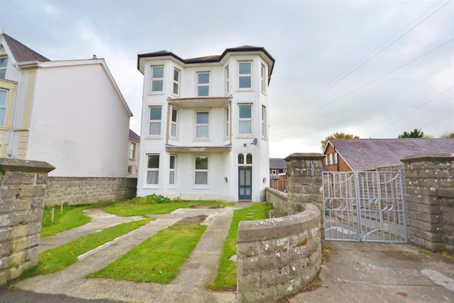Thumbnail Detached house for sale in Park Place, Cardigan