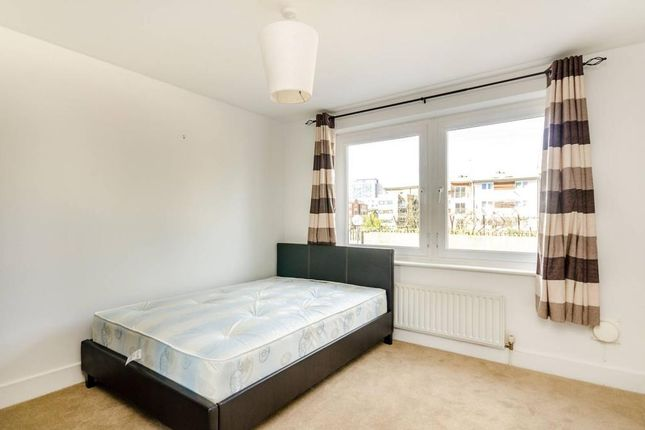 Thumbnail Shared accommodation to rent in Greatorex Street, Aldgate East/Whitechapel