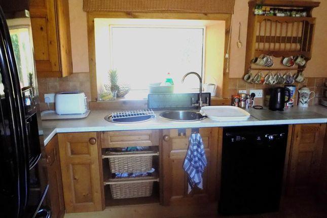 Kitchen 1 of Valasay, Bernera, Isle Of Lewis HS2
