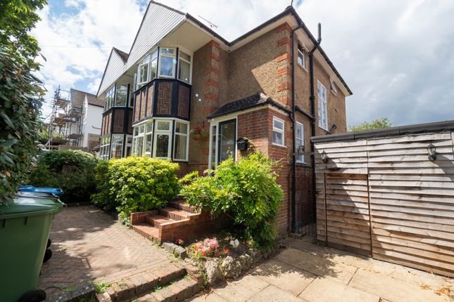 3 bed semi-detached house for sale in Coniston Road, Kings Langley WD4
