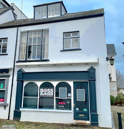 Studio to rent in Beaufort Arms Court Shopping Mews, Agincourt Square, Monmouth, Monmouthshire NP25