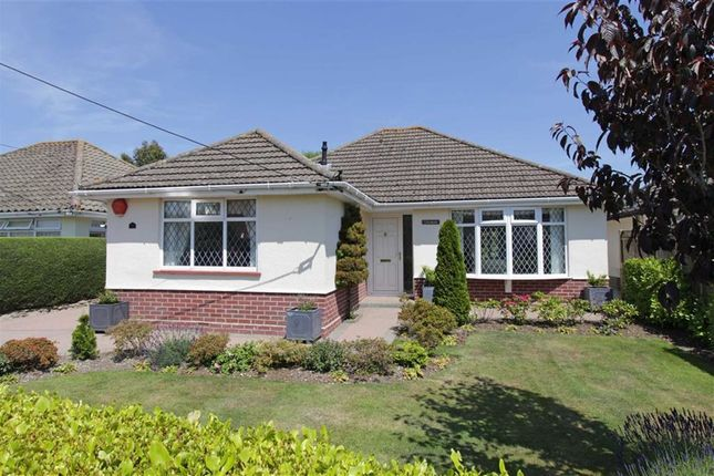2 bed bungalow for sale in Newton Road, Barton On Sea, New Milton
