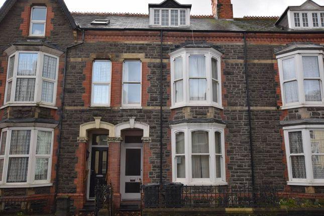 Thumbnail Property to rent in Epworth Terrace, Llanbadarn, Aberystwyth