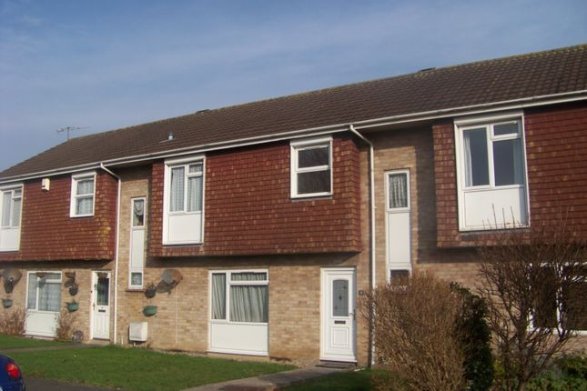 Thumbnail Detached house to rent in Dunster Crescent, Weston-Super-Mare