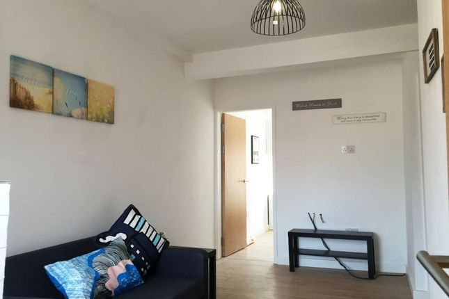 Thumbnail Property to rent in Belgrave Gate, Leicester